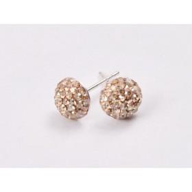 G1528-Pandantiv piramida 11.80x8.70mm-1 buc