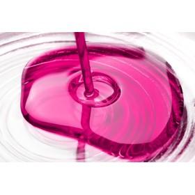 G1549- Pandantiv inimioara si loc pentru 11 cristale swarovski PP10 - 1buc