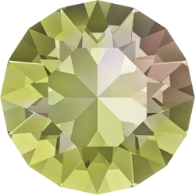 P1954-Swarovski Elements 1088 Crystal Luminous Green F SS29