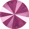 P3322-SWAROVSKI ELEMENTS 1122 Peony Pink 14mm-1buc