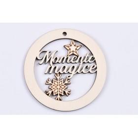 P1525-SWAROVSKI ELEMENTS 4745 Crystal Golden Shadow 10mm