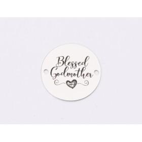 P2477-SWAROVSKI ELEMENTS 4470 Palace Green Opal Foiled 12mm