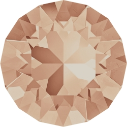 P2562-Swarovski Elements 1088 Light Peach Foiled SS29 6mm