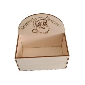 P3257-Swarovski Elements 2483 Black Diamond HF 10mm 1 buc