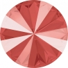 P3334-SWAROVSKI ELEMENTS 1122 Light Coral Unfoiled 14mm-1buc