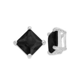 G1562-Distantier argint 925 cu bucla pentru charm 9.5x2.6mm