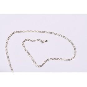 G1578- Inel Logodna de argint 925 cu cristal de 9MM, diametru 18.30MM - 1Buc