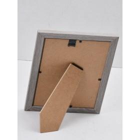 G1659- Charm inimioara cu simbol infinit Argint 925-14.50MM -1buc