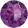 P1274-Swarovski Elements 1088 Amethyst Foiled SS34 7mm 1 buc