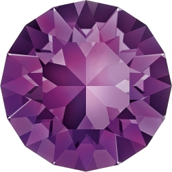 P2557-Swarovski Elements 1088 Amethyst Foiled SS29 6mm