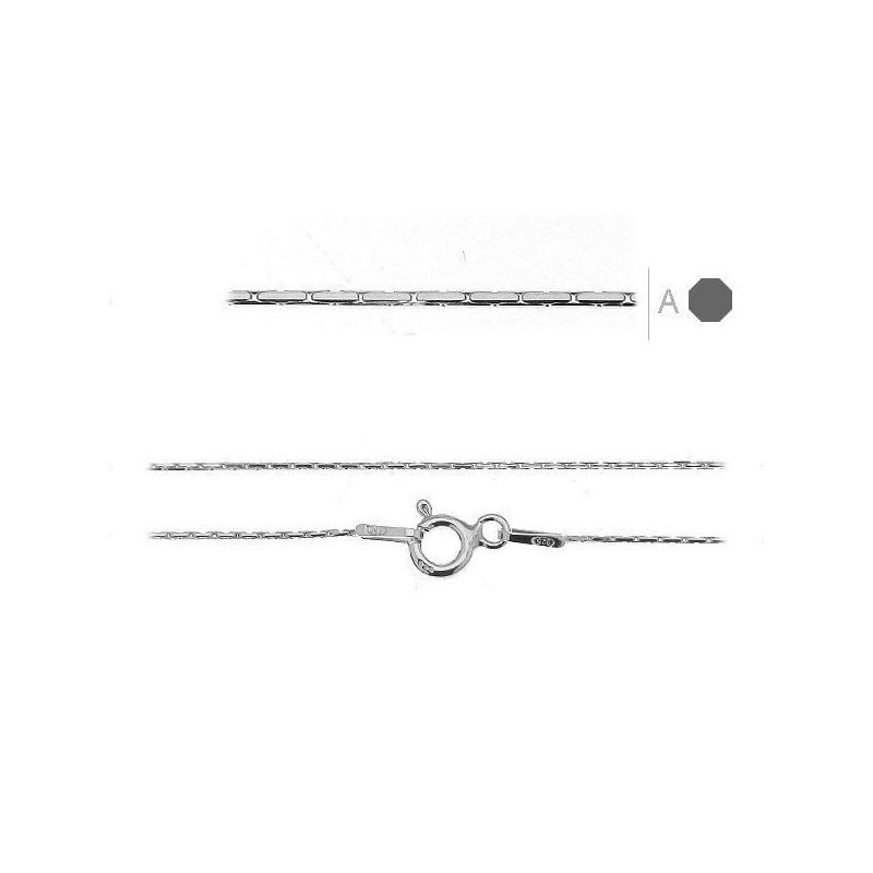 G163-Zale simple 0-8x3-8mm 1 bucata