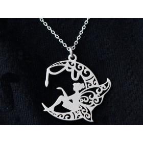 G1674-Charm inimioara argint 925 15.70x17.60mm 1 buc