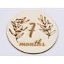 G1689-Baza pentru Swarovski Heart 2808 de 6mm Down