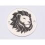 G1691-Baza pentru Swarovski Heart 2808 de 10mm Left