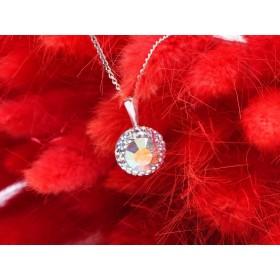2955- Swarovski Elements 5810 Crystal Pastel Rose Pearl 12MM - buc