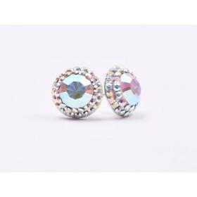 2959-Swarovski Elements 5810 Crystal Pastel Blue Pearl 12mm