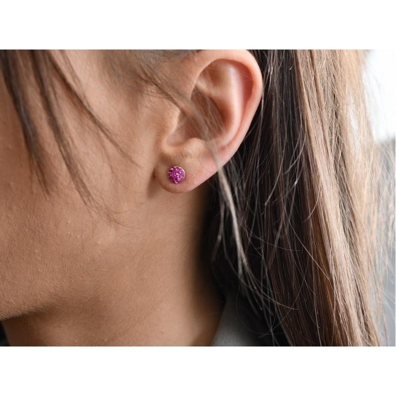 P1866-SWAROVSKI ELEMENTS 6724 Crystal Silver Night 12mm 1 buc