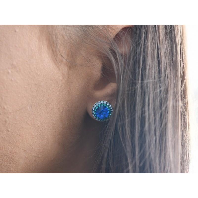 0749-Swarovski Elements 1028 Light Topaz Foiled PP9 1.5mm 50BUC