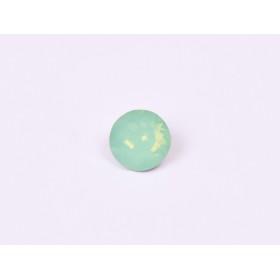 G1799- Charm steluta cu 2 gauri 11.70MM - 1 buc