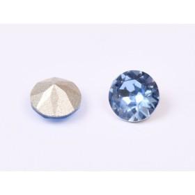 G1808-Charm Pinguin cu 2 gauri 11,5MM