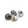 2066-Swarovski Elements 1088 Indian Pink Foiled PP 18 2.5mm-1buc