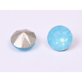 AU010-Patrat din aur 585 14k 12mm grosime 0.3mm