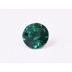 P2530-Swarovski Elements 1088 Light Grey Opal Foiled SS34 7mm