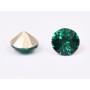 P2371-Swarovski Elements 1088 Antique Pink Foiled SS39 8mm