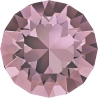 P1297-Swarovski Elements 1088 Antique Pink Foiled SS34 7mm