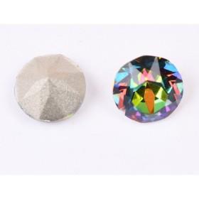 Inel Ingust cu Ceralun si Swarovski Xirius 1088 Crystal diametru 17.50MM