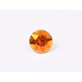 Inel Ingust cu Ceralun si Swarovski Xirius 1088 Crystal diametru 18MM