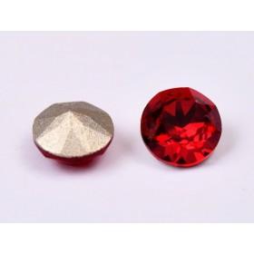 Inel Ingust cu Ceralun si Swarovski Xirius 1088 Crystal diametru 18.50MM