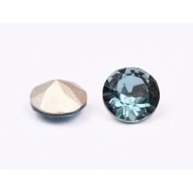 G1565-Charm placheta din argint cu 1 gaura 25x4,5mm