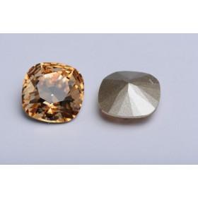 2090-Swarovski Elements 1088 Sapphire Foiled PP 18 2.5mm 1 buc
