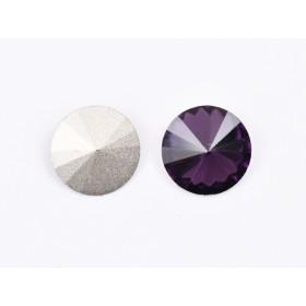 G0271-Baza inel reglabil pentru Swarovsli rivoli 1122 12MM-1buc