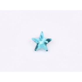 G1817-Baza pandant pentru Swarovski 4744 Flower 10MM-UP