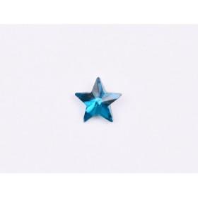 P3397-Swarovski Elements 6744 Crystal Bermuda Blue 12mm-1 buc