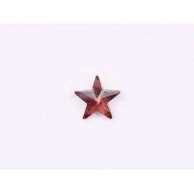 P3400-Swarovski Elements 4320 Emerald Foiled 14x10mm 1 buc