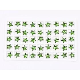 P3407-Swarovski Elements 4320 Crystal Golden Shadow Foiled 14x10mm