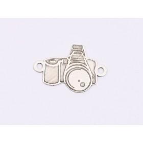P3411-Swarovski Elements 4320 Fern Green 14x10mm 1 buc