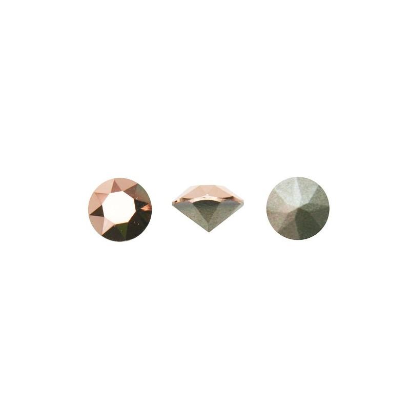 G0086-Ac din argint 925 cu cap rotunjit de 3mm, lungime 40mm, grosime 0.8mm