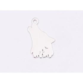 P3415-Swarovski Elements 4320 Rose Peach 10x7MM 1 buc