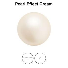 P3444-Swarovski Elements 4320 Crystal Rainbow Dark Foiled 14x10mm-1buc