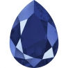 P3449-Swarovski Elements 4320 Crystal Royal Blue Unfoiled 14x10MM-1buc