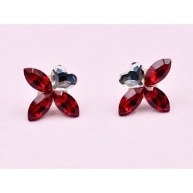 P3463-SWAROVSKI ELEMENTS 6656 Crystal Aurore Boreale 19MM