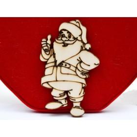 Pandant 13 mm cu Ceralun si Swarovski Xirius 1088 Crystal Purple Velvet Tanzanite Light Amethyst