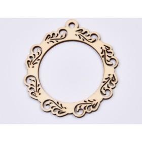 Serviciu constructie cercei xirius scurti 13mm cu Ceralun cristale Swarovski si perle div dimensiuni