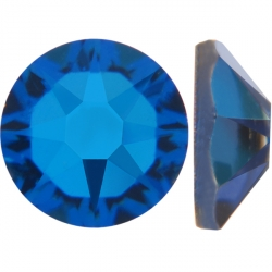 P3462-SWAROVSKI ELEMENTS 2088 Crystal Bermuda Blue Foiled SS30-6,5m