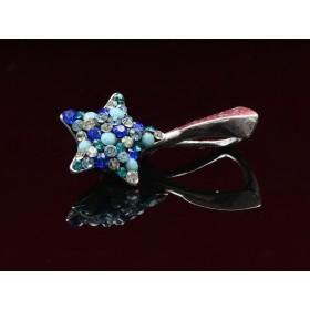 G1836-Tije platou rotund 18mm cu bordura 3mm