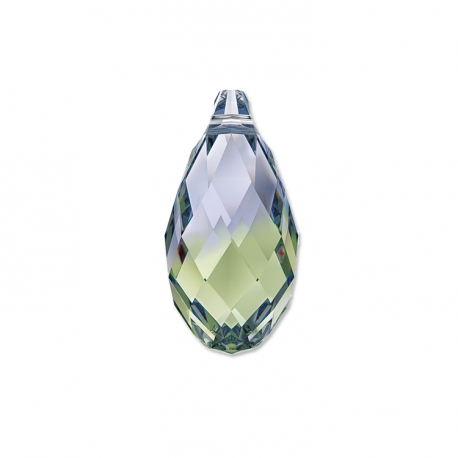 P1385-Swarovski Elements 6010 Provence Lavender Crysolite 11mm